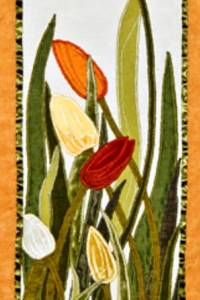 Áprilisi tulipánok
