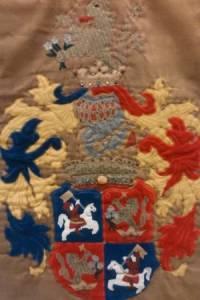 bedeghy és berencsy Nyáry család címere 2004