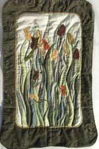 Kairói tulipánok