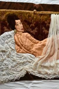 Modigliani akt parafrázis